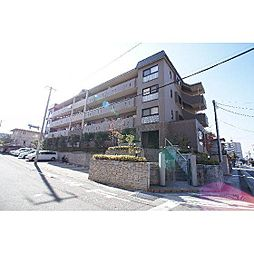 福島県郡山市並木2丁目の賃貸マンションの外観