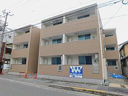Osaka Metro谷町線 守口駅 徒歩13分の賃貸アパート