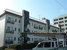 東陽マンション[2階]の外観