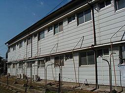 松栄荘[6号室]の外観