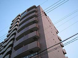 ビ・アバンス[9階]の外観