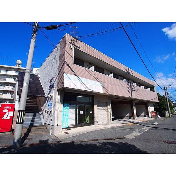 リバティ21 1階の賃貸【山口県 / 下関市】