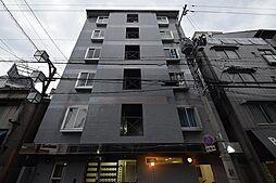 昭和グランドハイツ恵美須[2階]の外観