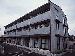 プリマベーラ II[305号室]の外観