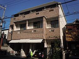 烏丸今出川NORTH1[305号室]の外観