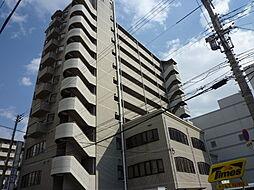 サンシャイン寿[5階]の外観