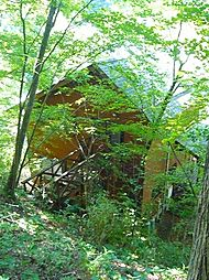 青木の森 中古住宅
