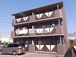 プリメーロ[2階]の外観