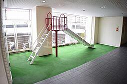 アルボール西道頓堀[4階]の外観
