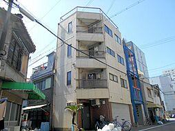 高岡マンション[3階]の外観
