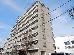 愛知県半田市昭和町4丁目の賃貸マンションの外観