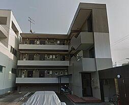 レポス諸岡[203号室]の外観