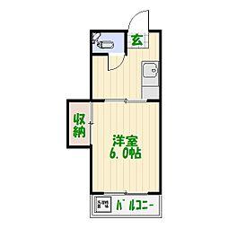 亀有駅 3.3万円
