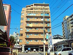 エミネンスコート瀬田[3階]の外観