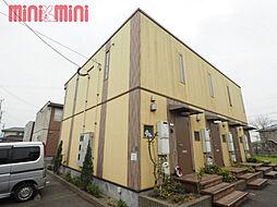 リースランド富士見VI C棟[105号室]の外観