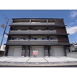 近鉄大阪線 五位堂駅 徒歩2分の賃貸マンション