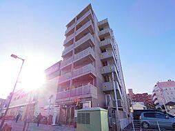サンパールナガサワ[7階]の外観