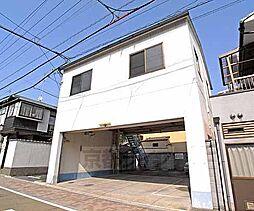 京都府京都市北区紫野東御所田町の賃貸マンションの外観