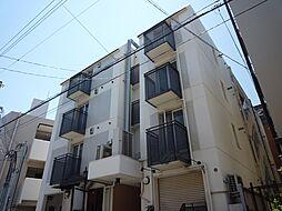 ダイドーシティ甲子園口駅前[4階]の外観