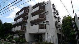 MEISON DE 山田[302号室]の外観