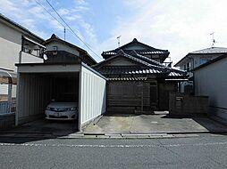 [一戸建] 滋賀県彦根市日夏町 の賃貸【/】の外観