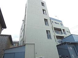 丹野マンション[3階]の外観