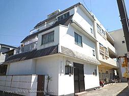 吉田マンション[104号室]の外観