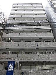 エスリード松屋町[10階]の外観
