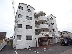 パサージュ日山[3-B号室]の外観