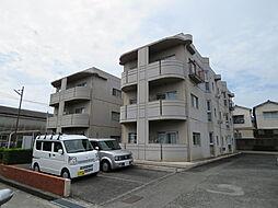 マンション太田[2階]の外観