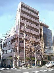 プチメゾンド榎本[6階]の外観