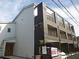 Full House Wakazono[202b号室]の外観