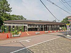 駅 720m 井の頭公園駅