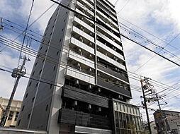 エステムコート三宮EASTIVザ・フロント[13階]の外観