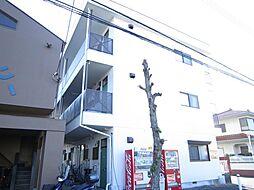 ユゲタマンション[2階]の外観