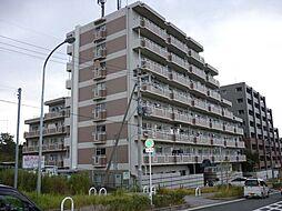 ヒュースー丘弐番館[206号室]の外観