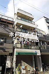 高岡マンションII[4階]の外観