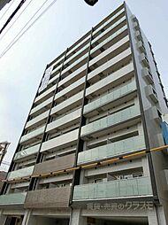 vivi恵美須[4階]の外観