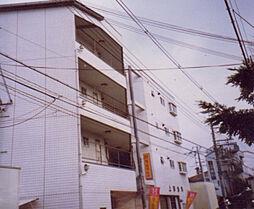 第1松田ハイム[3階]の外観