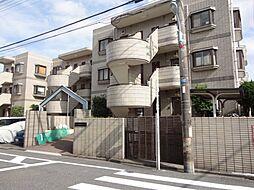 アート下井草マンション[103号室]の外観