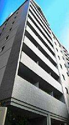 メゾンドール竹市[3階]の外観