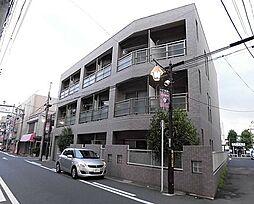 フレール南長崎[207号室]の外観