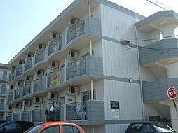 リビングV[3階]の外観