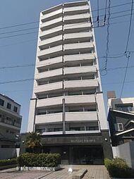 ダイアパレス御門II[10階]の外観