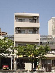 アオイ第一ビル[4階]の外観