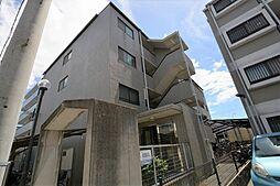 エコロCITY七松[4階]の外観