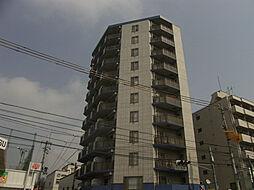 プラネシア星の子京都駅前[704号室]の外観