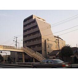 ルーブル学芸大学参番館[5階]の外観