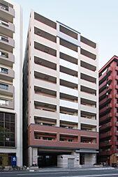 F・PARC平尾[9階]の外観