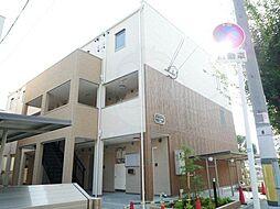 Osaka Metro四つ橋線 住之江公園駅 徒歩16分の賃貸アパート